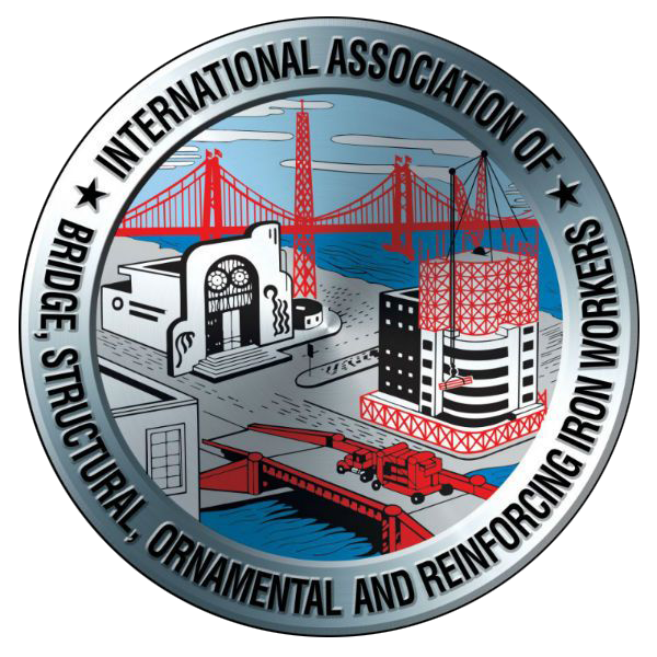 Internation Association of Bridge, Structural, Ornamental, and Reinforcing Iron Workers