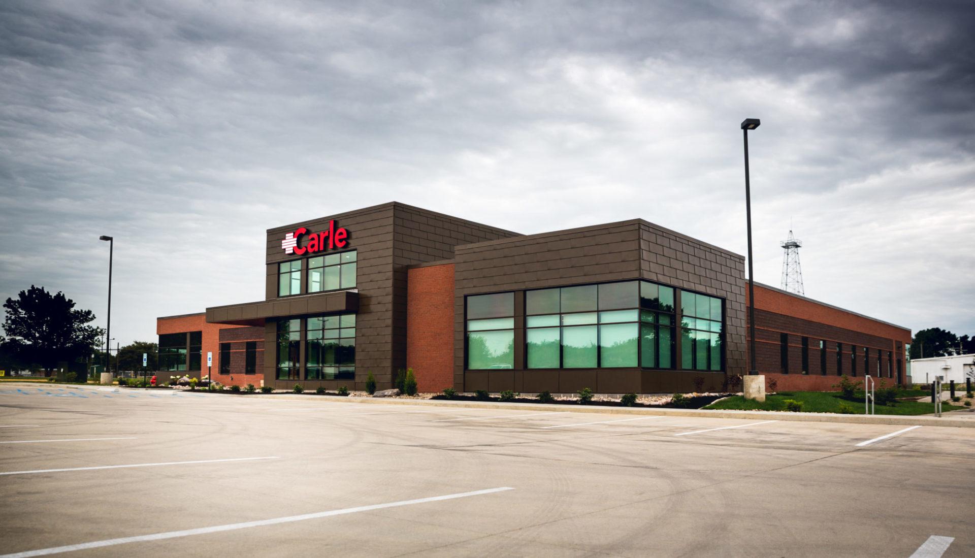 Carle Clinic - Olney, IL
